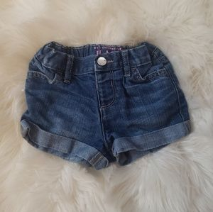🎉3/$12 Denim Shorts
